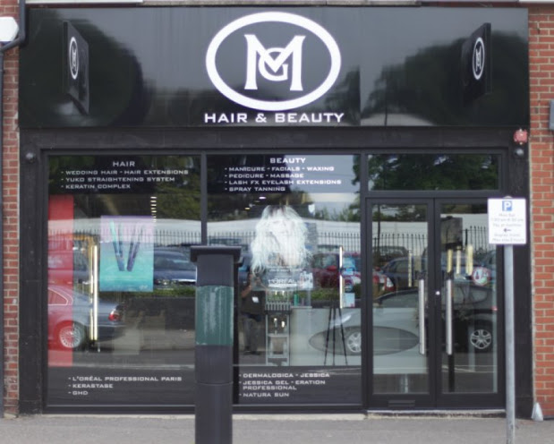 A photo of MG Hair and Beauty