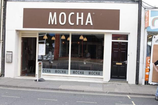 Photo of mocha coffee shop in Great Yarmouth