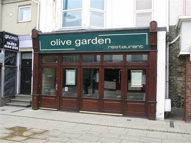 Photo of olive gardens, Great Yarmouth.